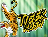 Tiger Rush by Thunderkick