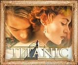 Titanic by Bally slots