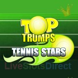 Top Trumps Tennis Stars by OpenBet