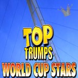 Top Trumps World Cup Stars by OpenBet