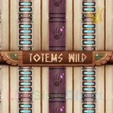 Totems Wild by Cayetano Gaming