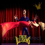 True Illusions by BetSoft