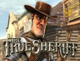 The True Sheriff by BetSoft Touch
