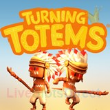 Turning Totems by Thunderkick