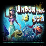 Under the sea by BetSoft