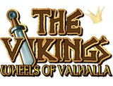 The Vikings Wheels of Valhalla by Magnet Gaming