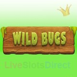 Wild bugs by Cayetano Gaming