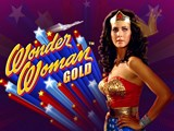 Wonder Woman Gold by Bally slots