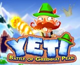 Yeti Battle of Greenhat Peak by Thunderkick