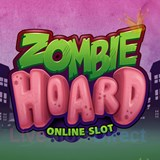Zombie Hoard by Microgaming